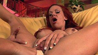 Hot fun with sexy Elena Rivera, Shannon Kelly