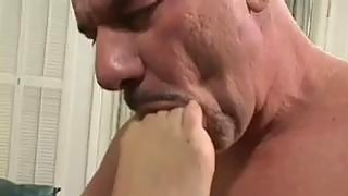 Horny Dad Wants His Step Daughter