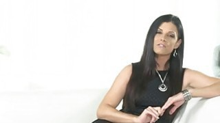 Lesbians Casey Calvert and India Summer  love sex