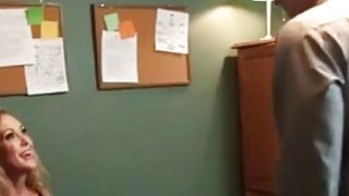 Brandi L - Office Milf