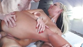 Wife fucked while rolling on extacy