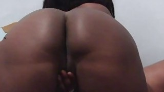 African lesbians Nelly & Natasha finger each other