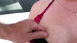 Sexy busty babe Harley Jade getting ready for some anal fuck