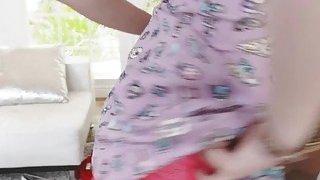 Nickey's revenge porn video