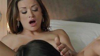 Lesbo sirens finger wet cracks
