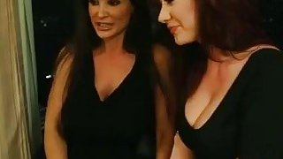 Lisa Ann da Jayden Jameson SheyvarebulTan