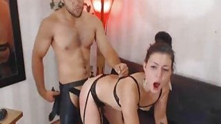 Naughty Babe Gets Fucked by A Police Officer
