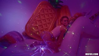 Inflatable Room